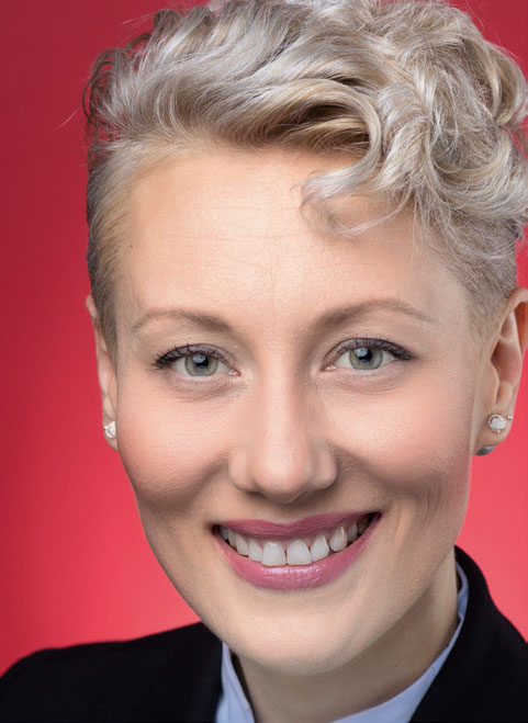 Johanna Kirsch