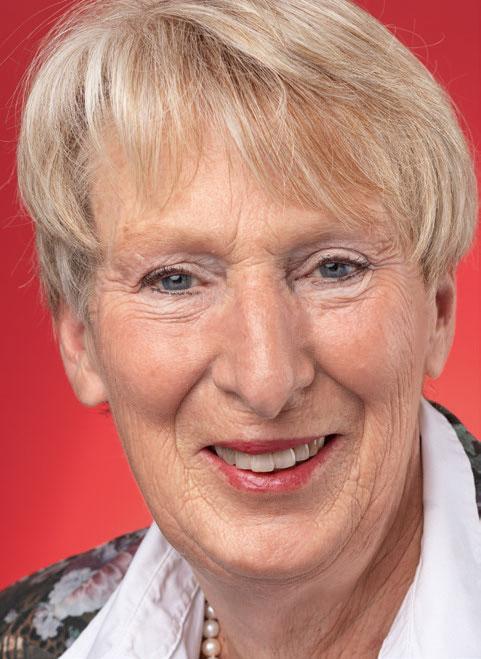 Gudrun  Fährmann