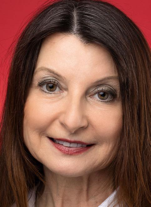 Anita Heger