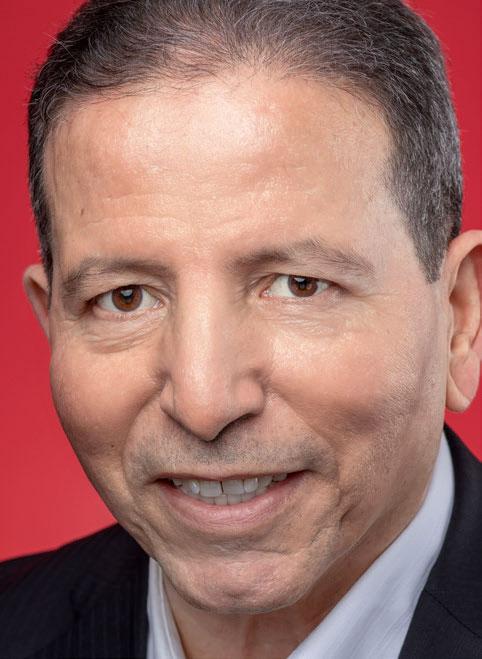 Dr. Boumalek Guebli
