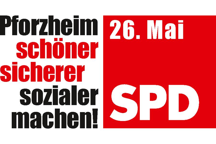 Pforzheim Schoener Sicherer Sozialer Machen