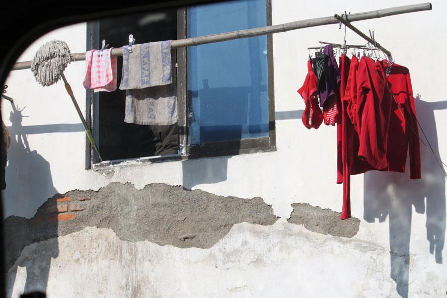 Bezahlbarer Wohnraum 2