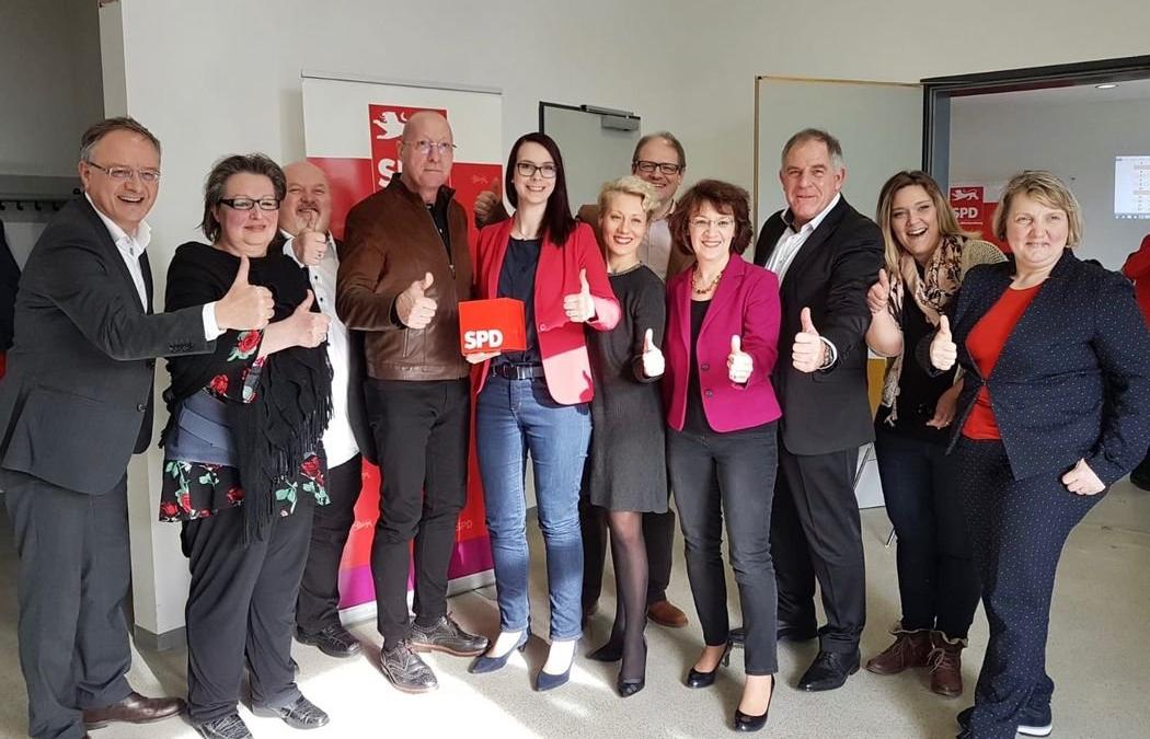 Uwe Hück als Spitzenkandidat auf Pforzheimer SPD-Liste gewählt